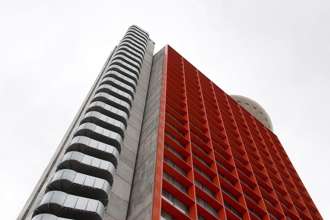 Hesperia Tower, Barcelona / ABBA/ARUP/BOARQ/Iberdrola