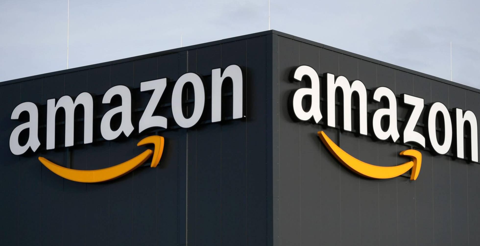 Amazon. AFP