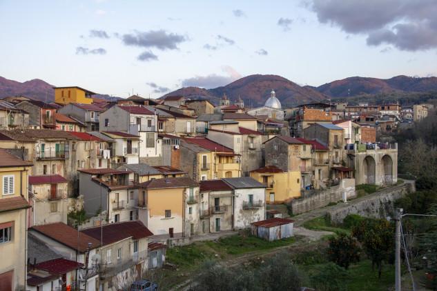 Casas por un euro en Calabria