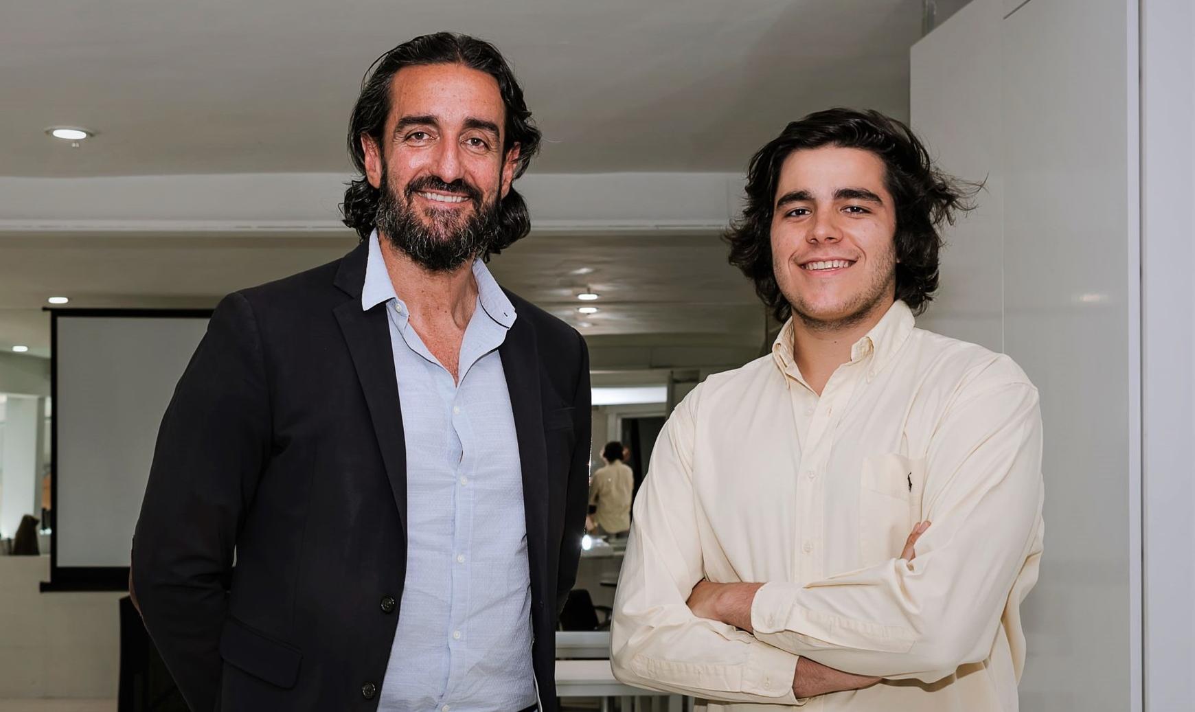 Fundador de ColivINN