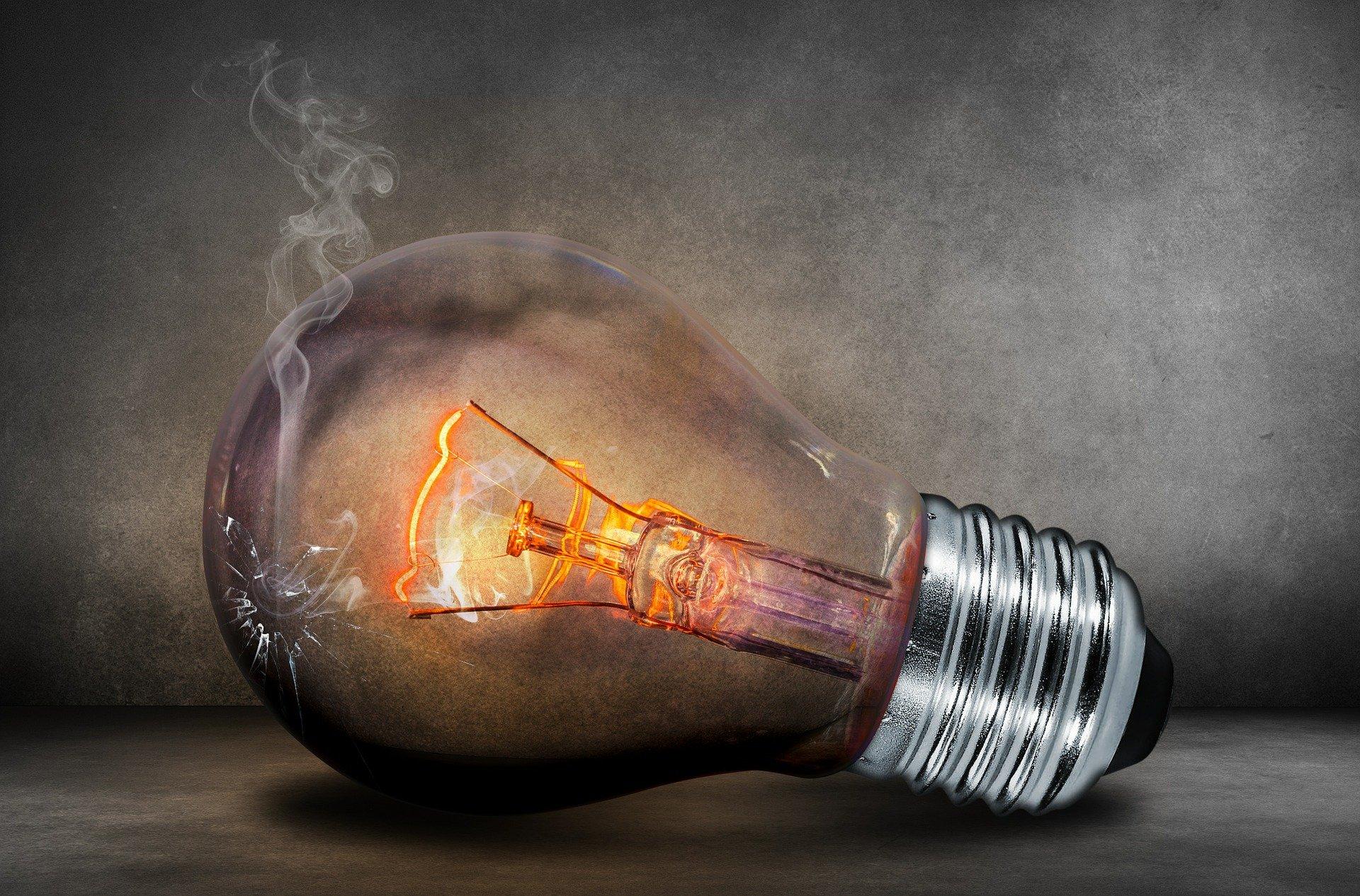 Autoconsumo factura de la luz