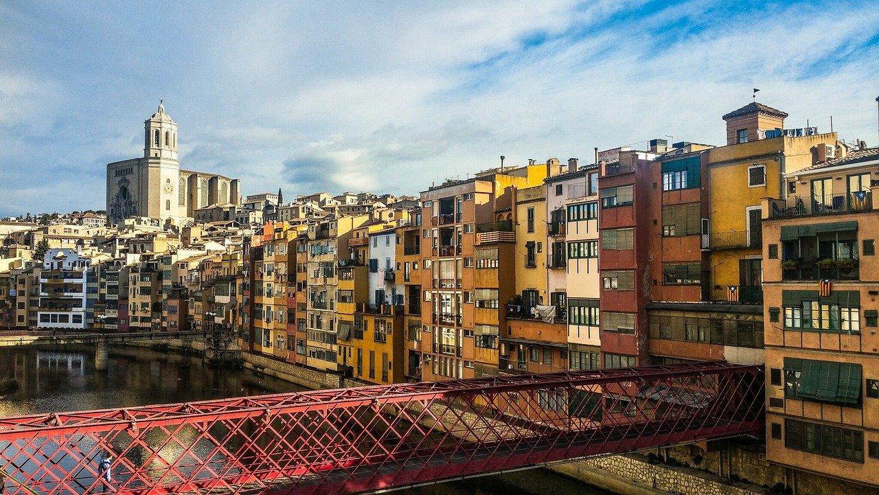 Girona / Pixabay