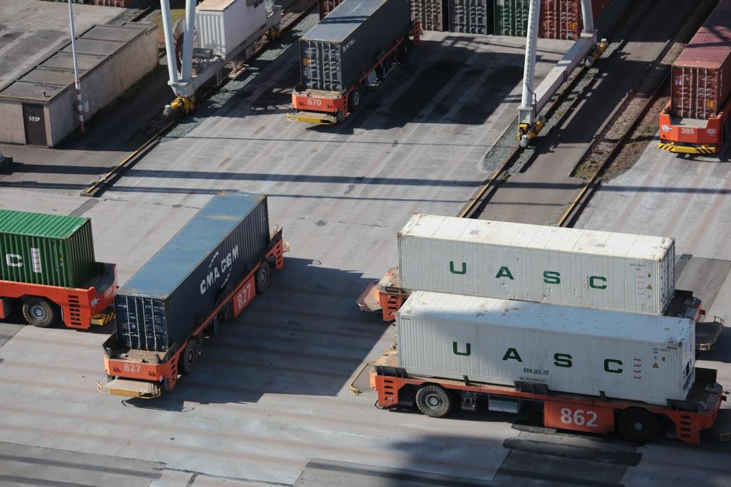 Logistica/ Fuente: Unsplash