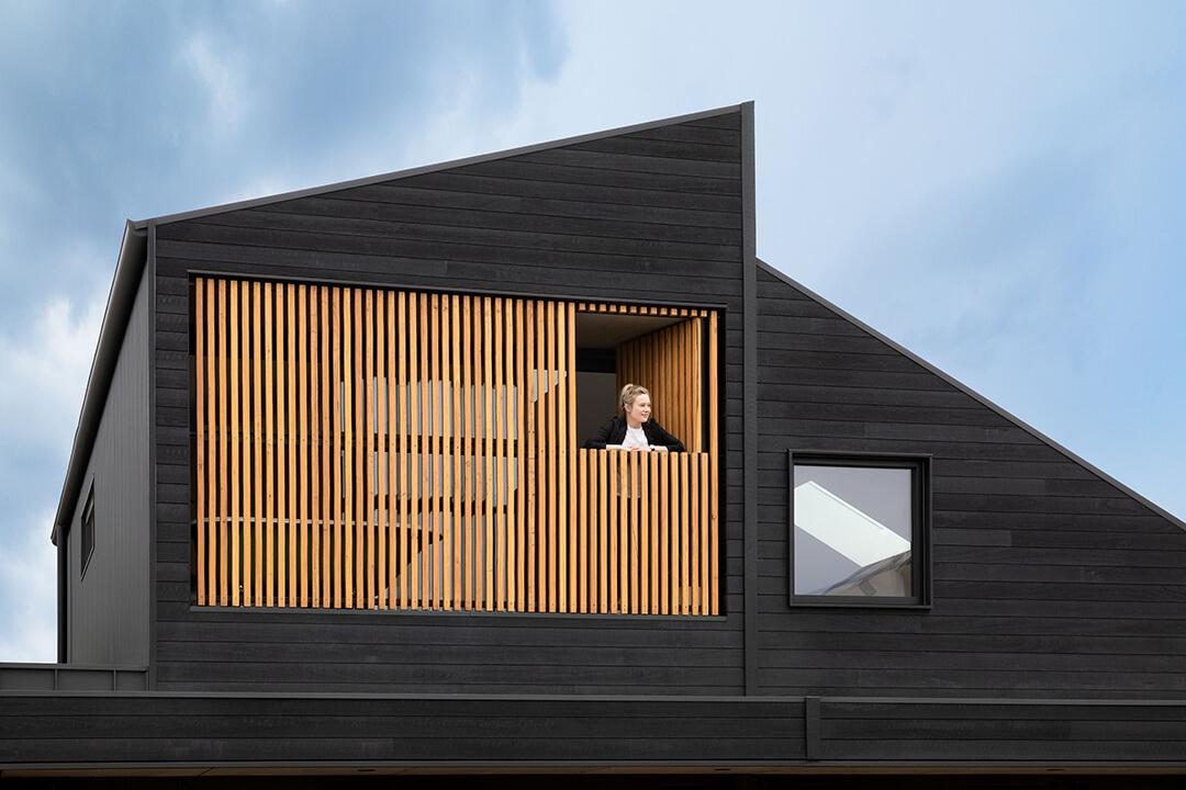 Una alternativa de diseño frente a las persianas tradicionales
