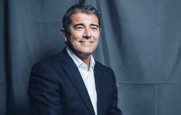 Agustín Cordón, presidente de Culmia / Culmia