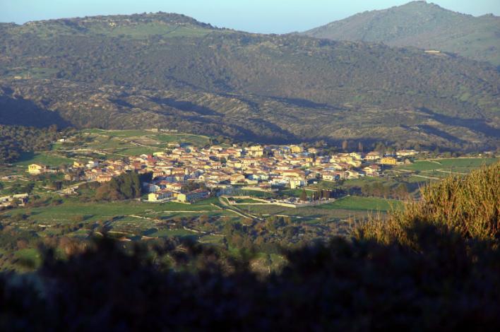 Casas por un euro en Cerdeña