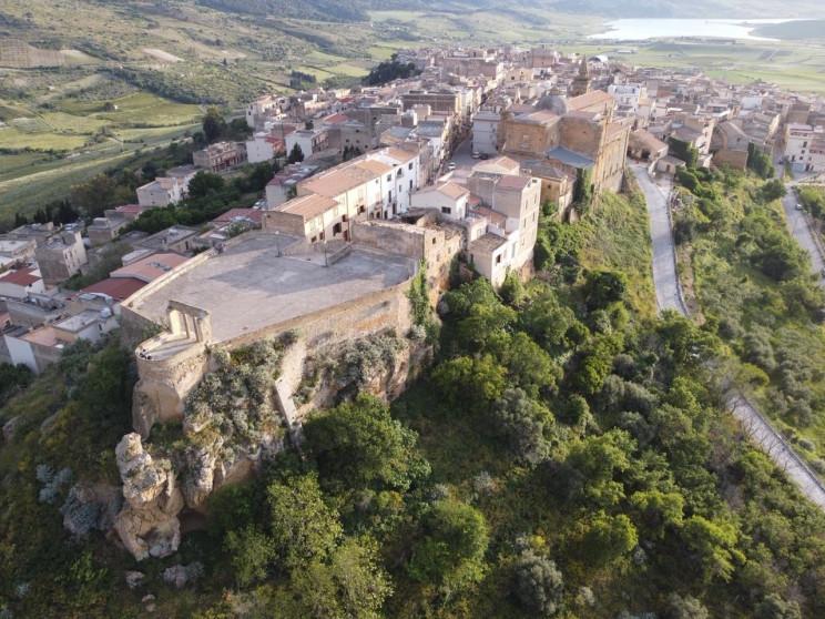 Casas por un euro en Sicilia