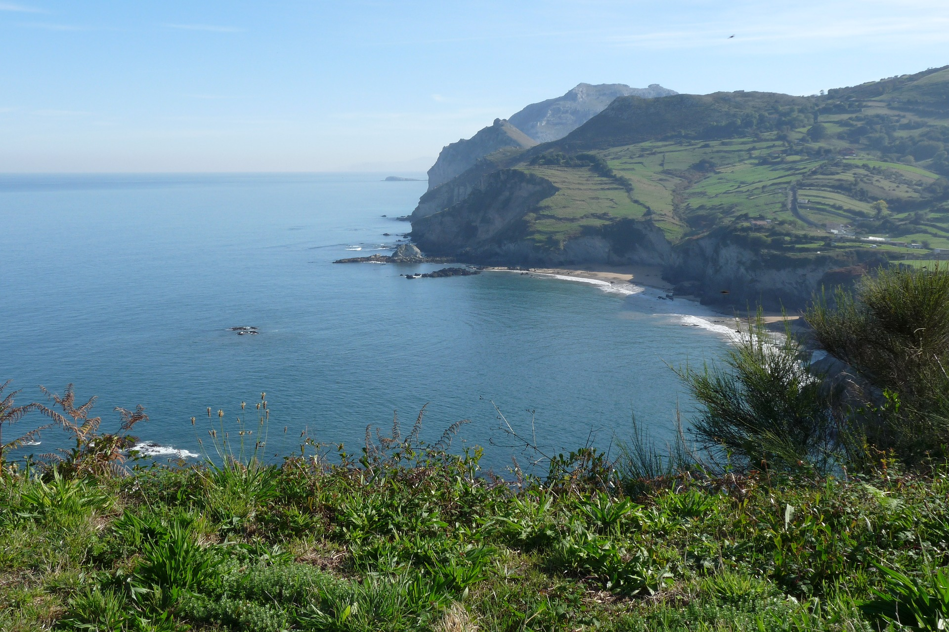 Loredo, Cantabria