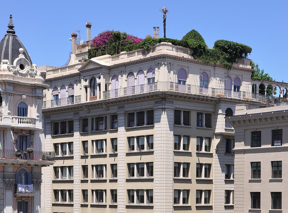 Grand Hotel Central de Barcelona