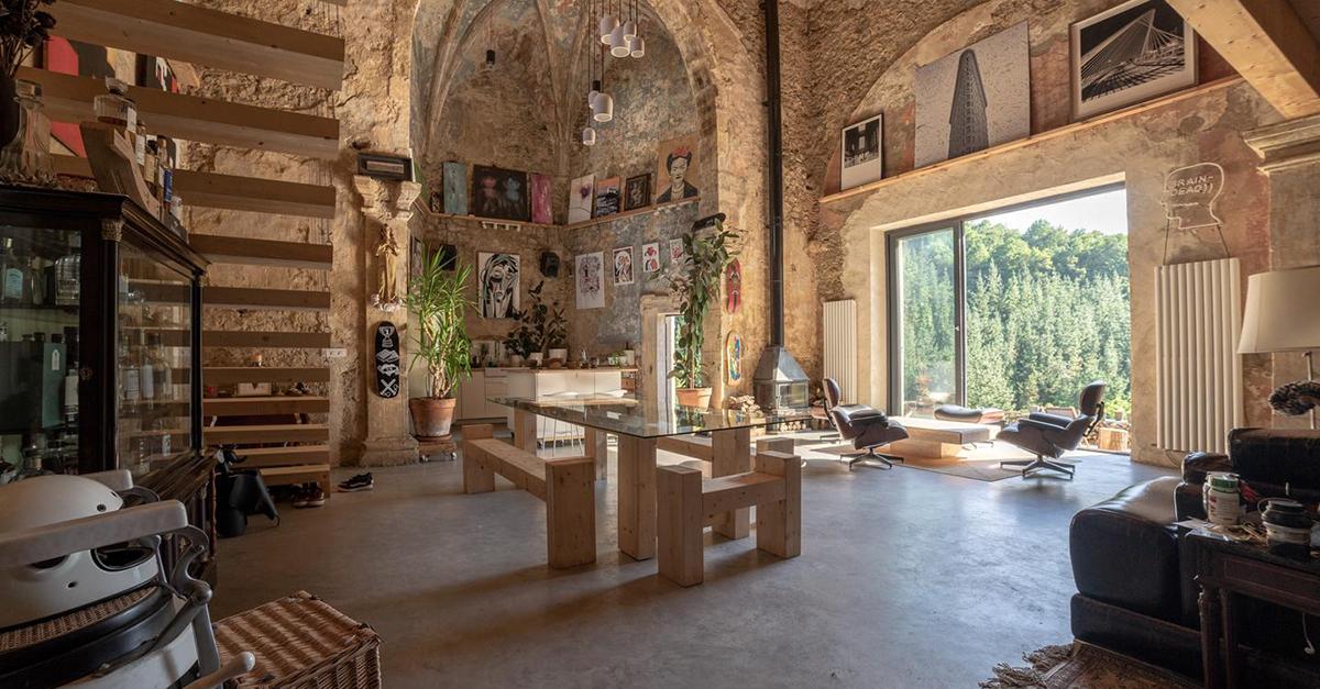 Construida en 1530