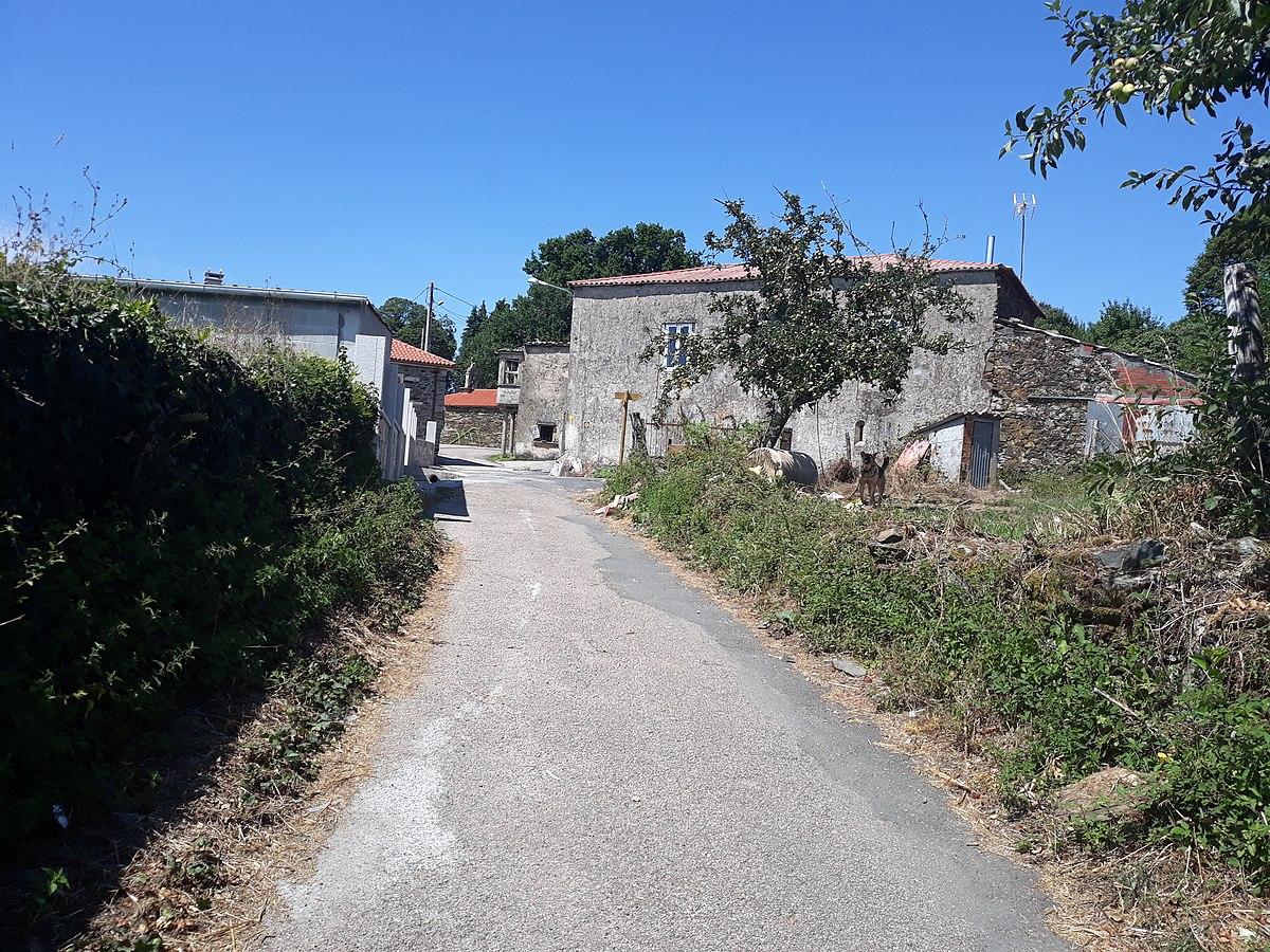 A Xesta (Pontevedra)