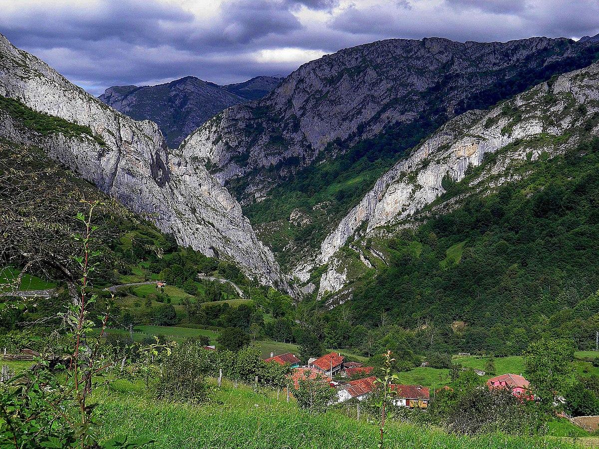 Ponga (Asturias)