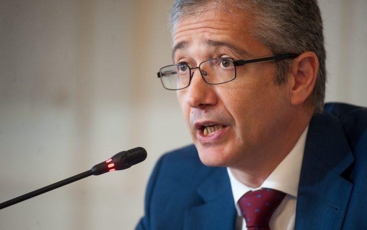 Pablo Hernández de Cos, Gobernador del Banco de España / UIMP