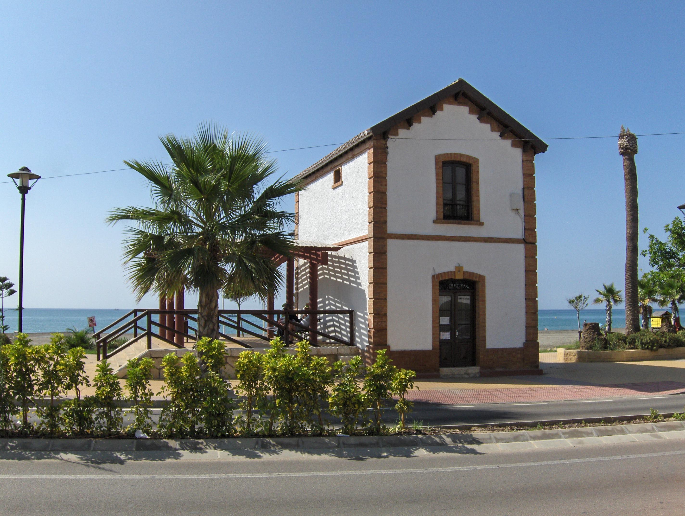 Benajarafe, Costa del Sol