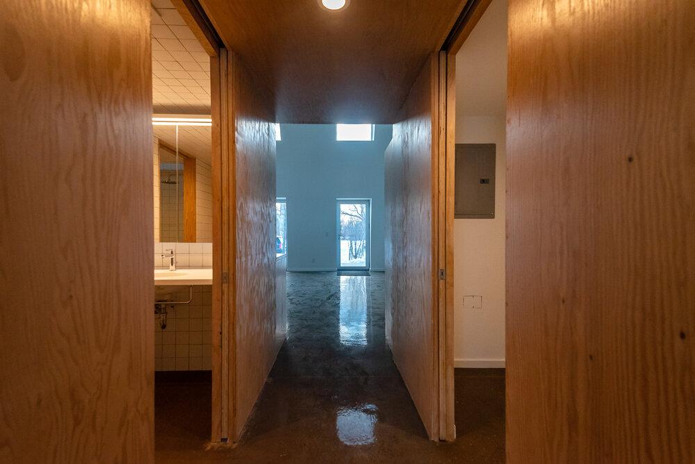 Cada vivienda tiene entre 70 y 120 m2