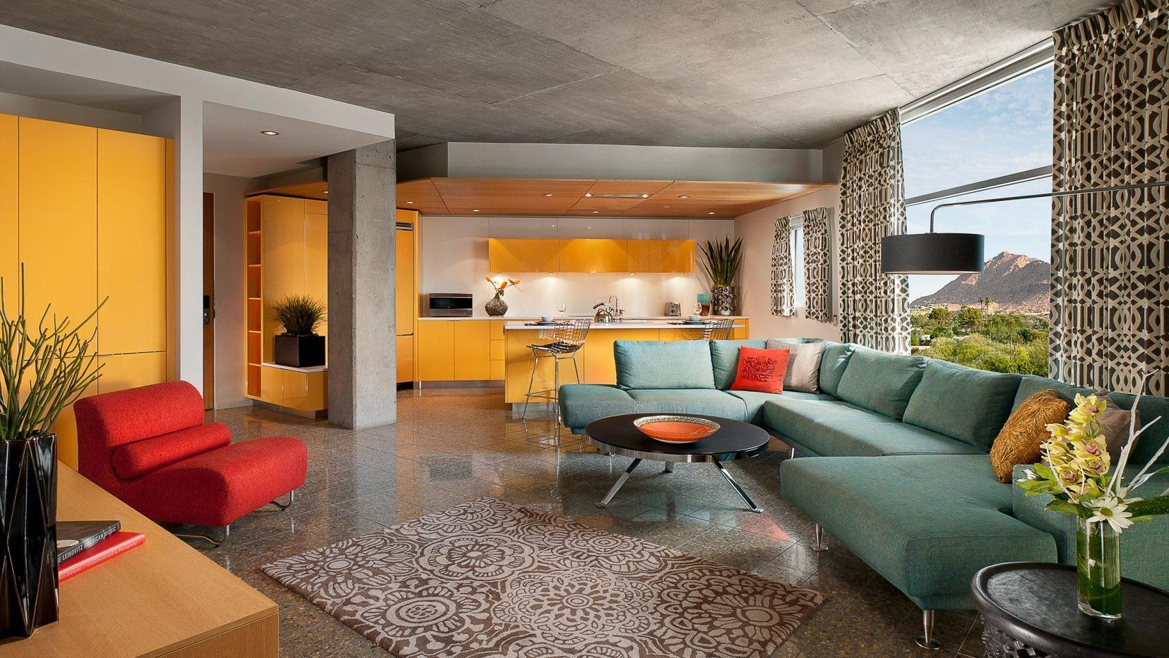 Hotel Valley Ho resort and spa/Anissa Mendil