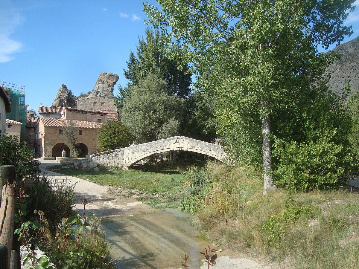 Miravete de la Sierra (Teruel)