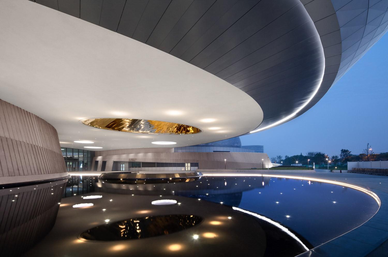 Es el museo especializado más grande del planeta