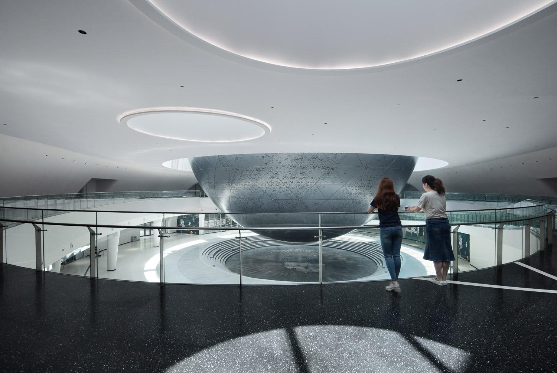 Es un proyecto de Ennead Architects