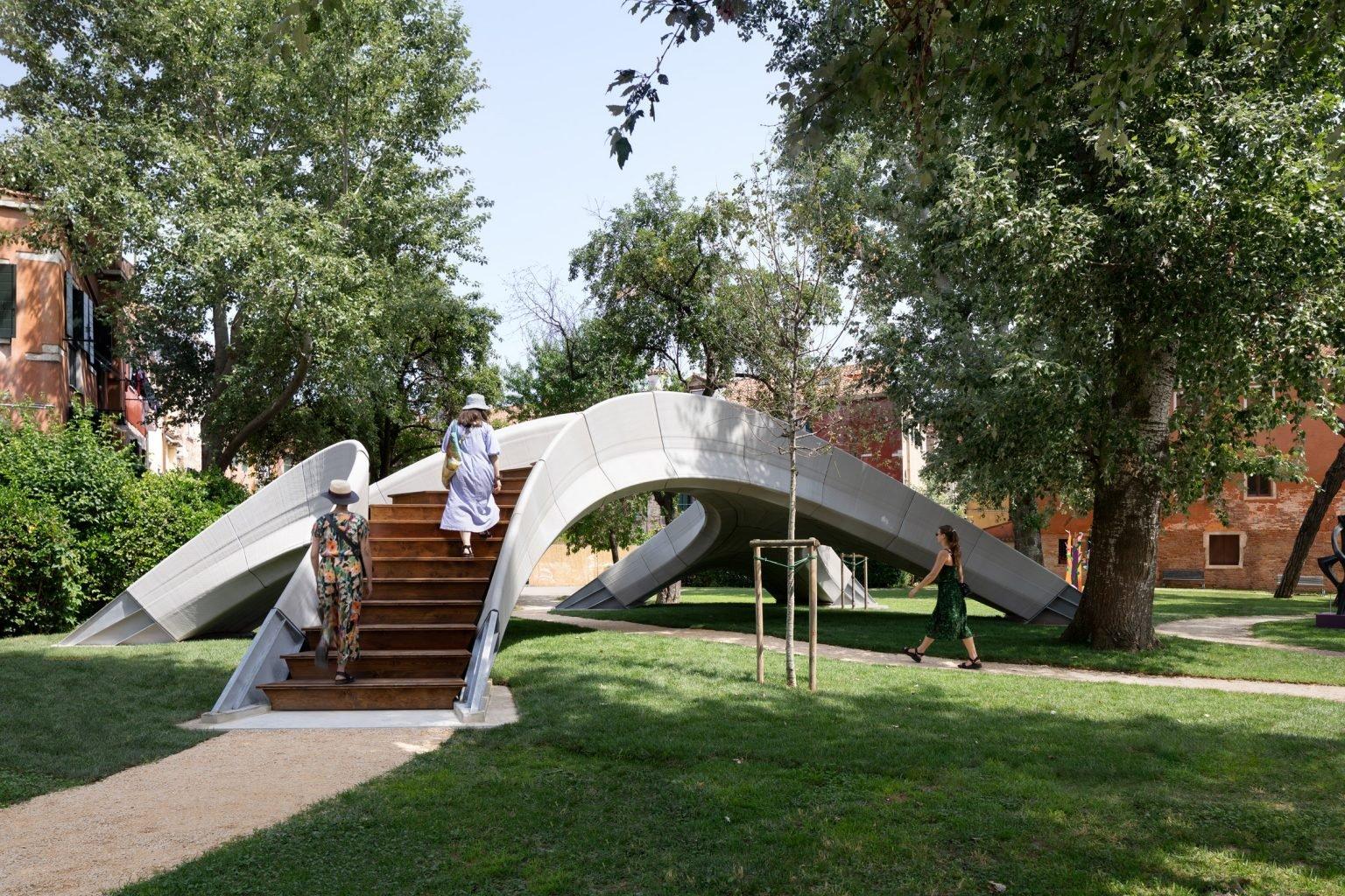 Naaro|Zaha Hadid Architects