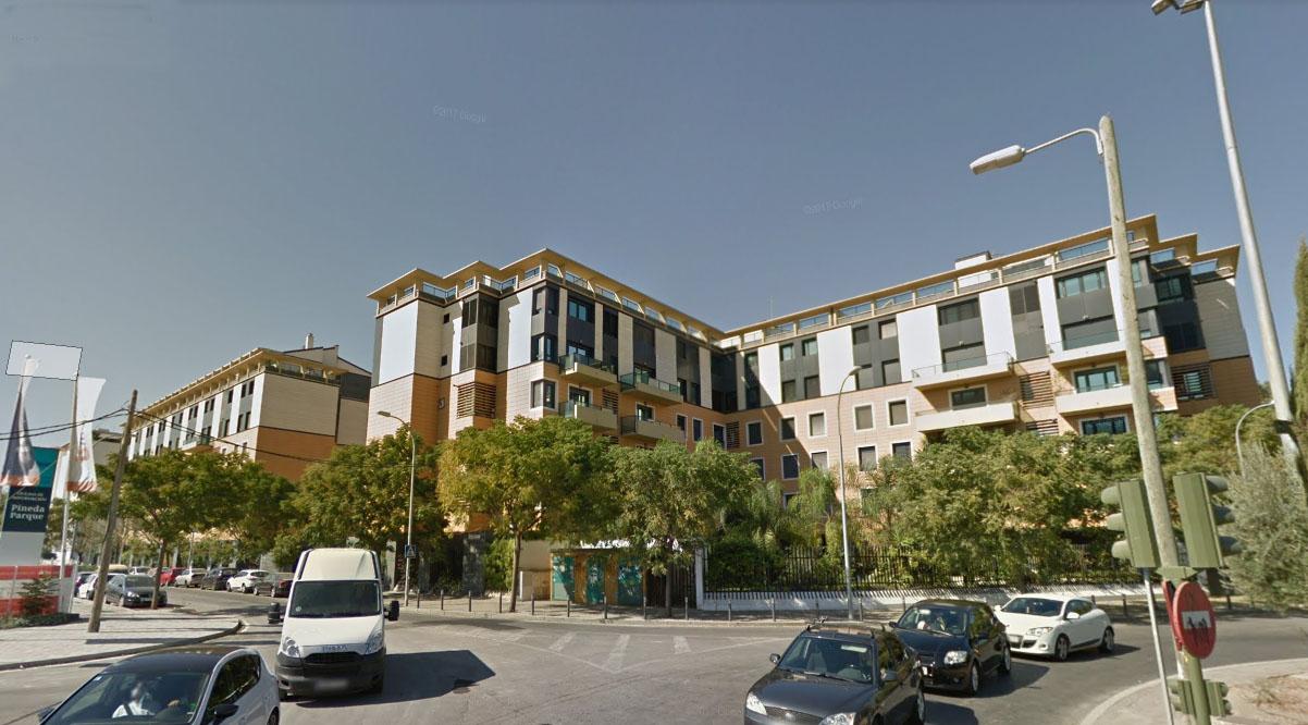 Residencial Palmera en Sevilla, a la venta / Reyal Urbis