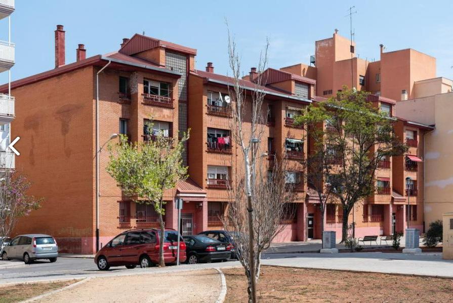La Entidad Valenciana de Vivienda y Suelo