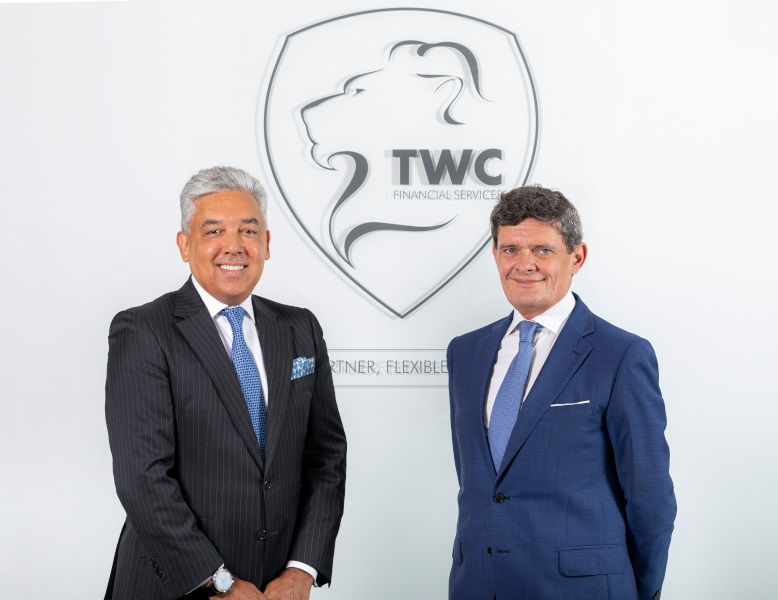 Jaime Echegoye, nuevo presidente de TWC / TWC