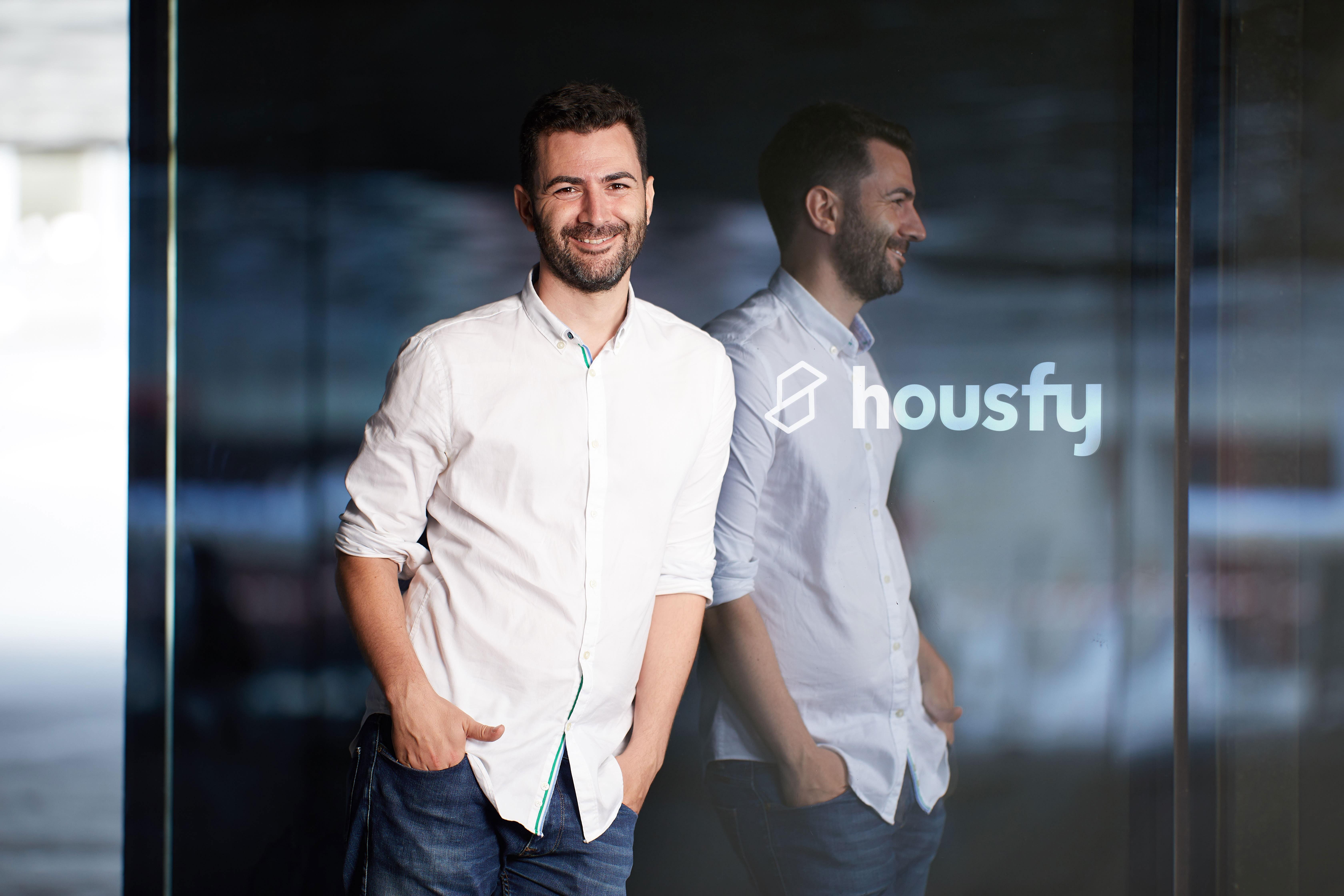 Housfy incrementó un 45% su facturación e ingresó 6,2 millones en 2020