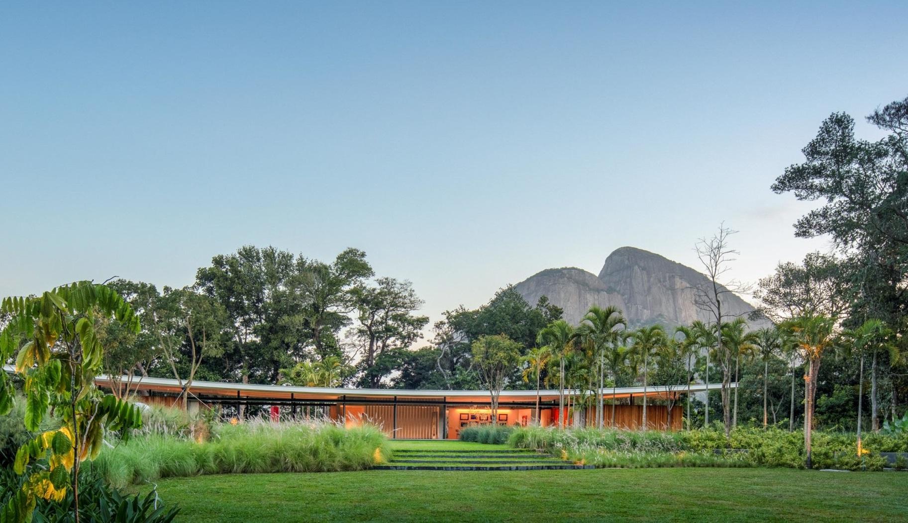 Fernando Guerra|Bernardes Arquitetura