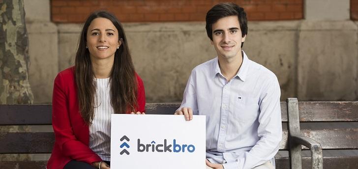 Fundadores de Brickbro