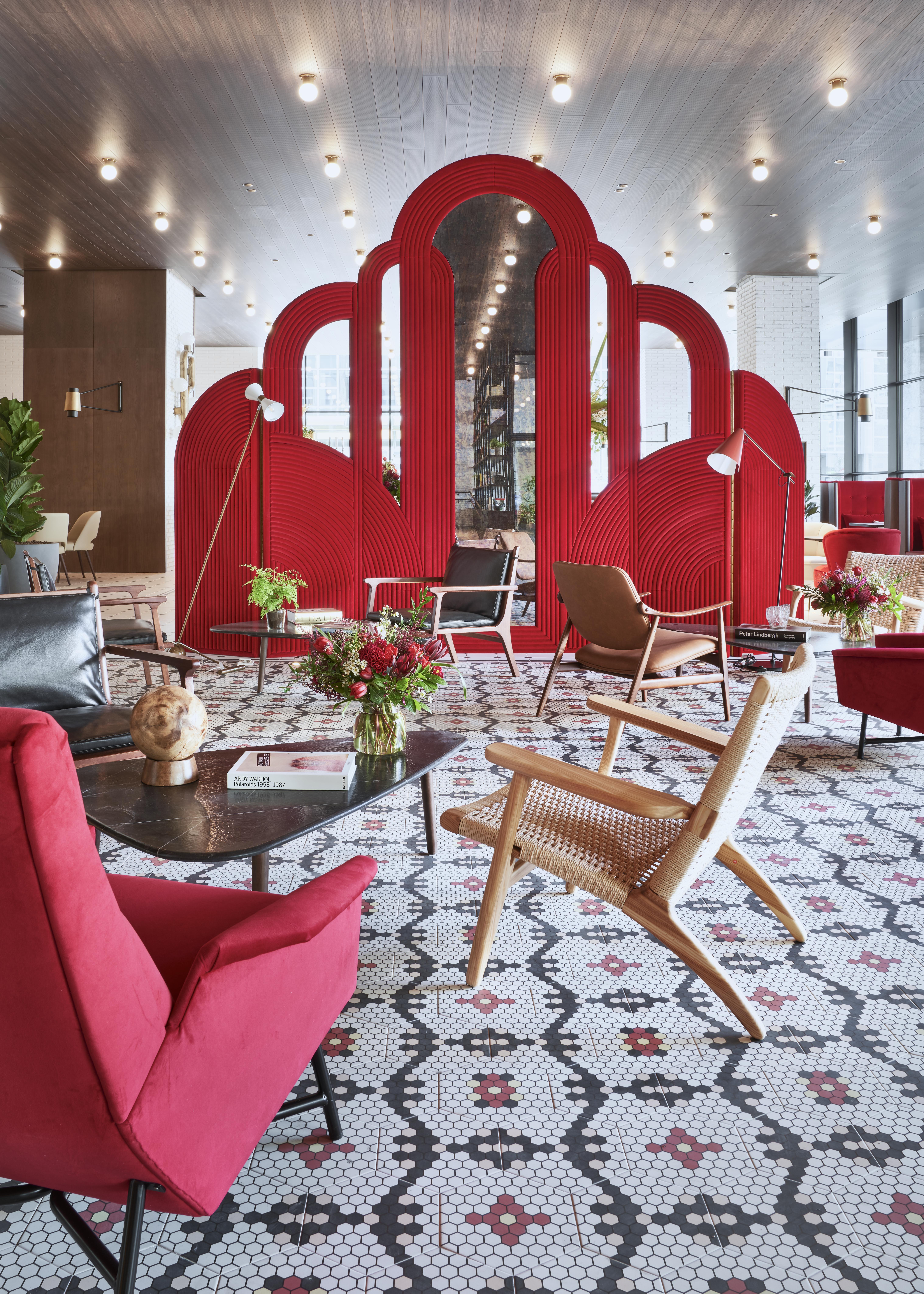 también ha abierto otro hotel en Barcelona