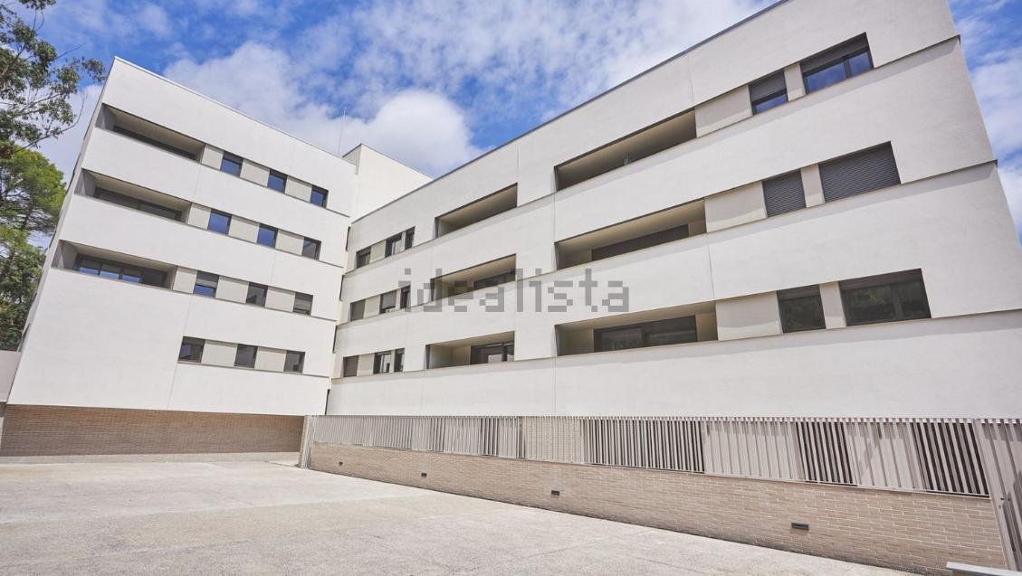 El edificio incluye 31 viviendas