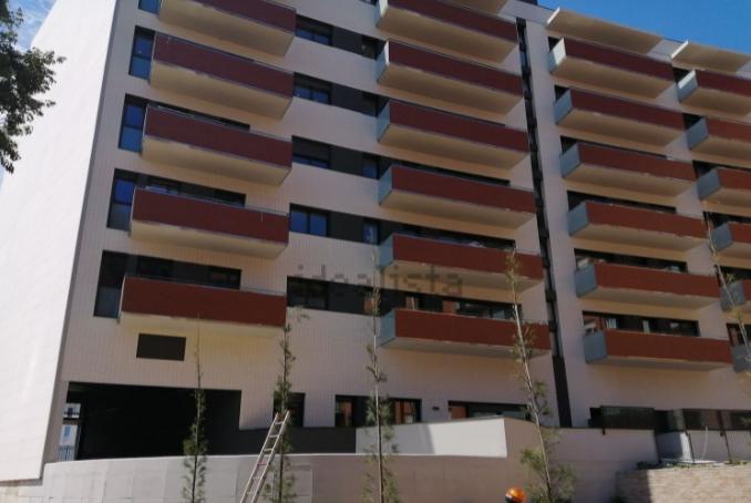 El bloque tiene 38 viviendas