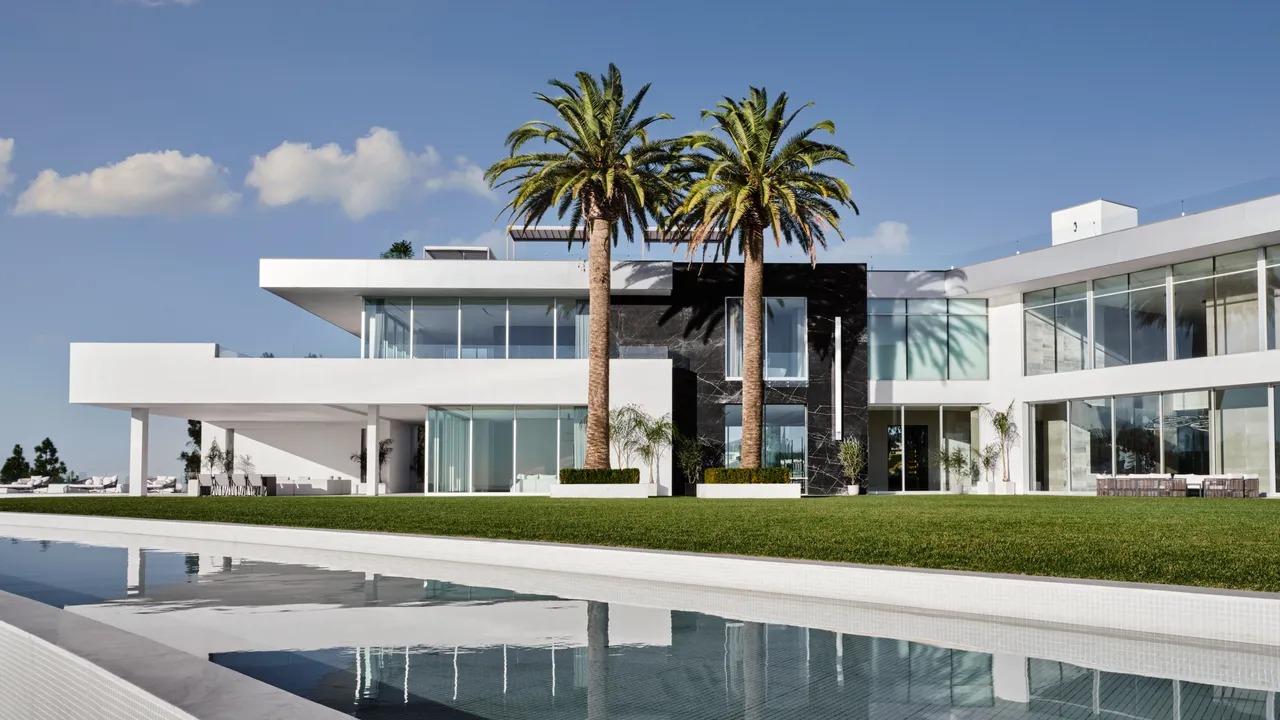 Arquitectural Digest/Douglas Friedman