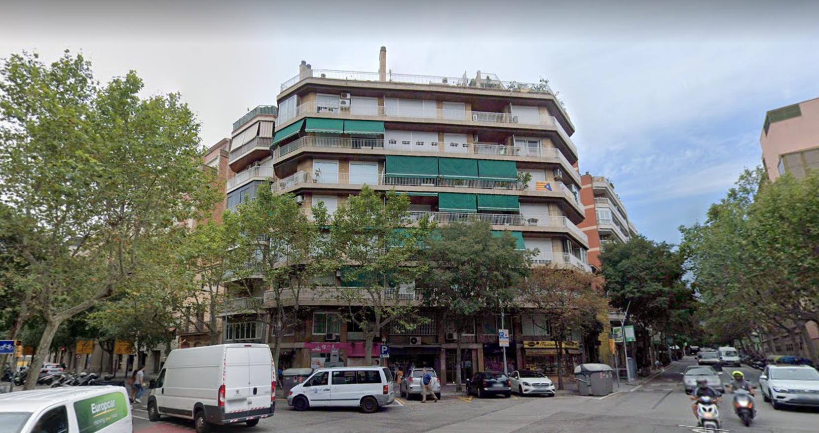 Calle Villaroel