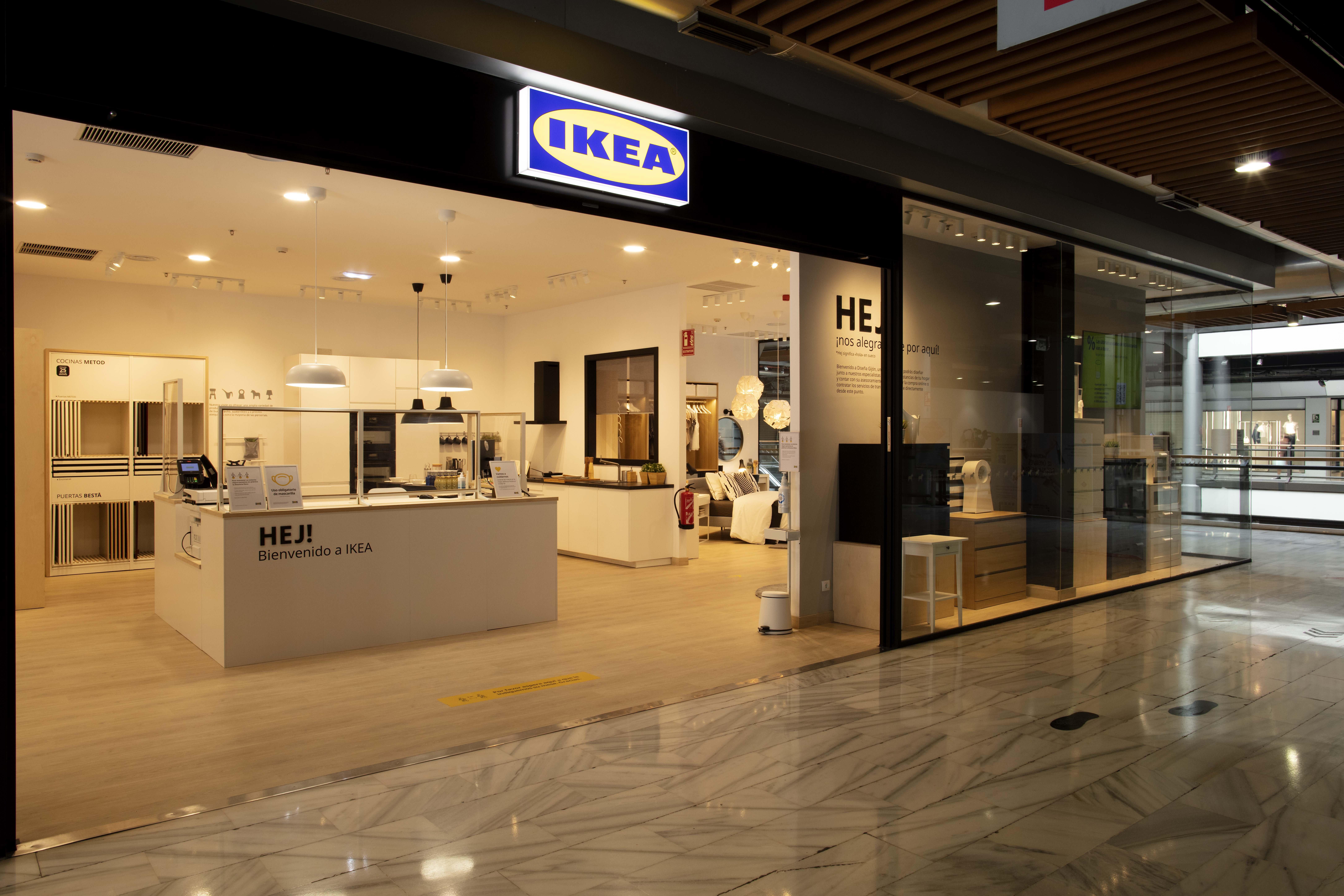 Tienda de Ikea / Europa Press