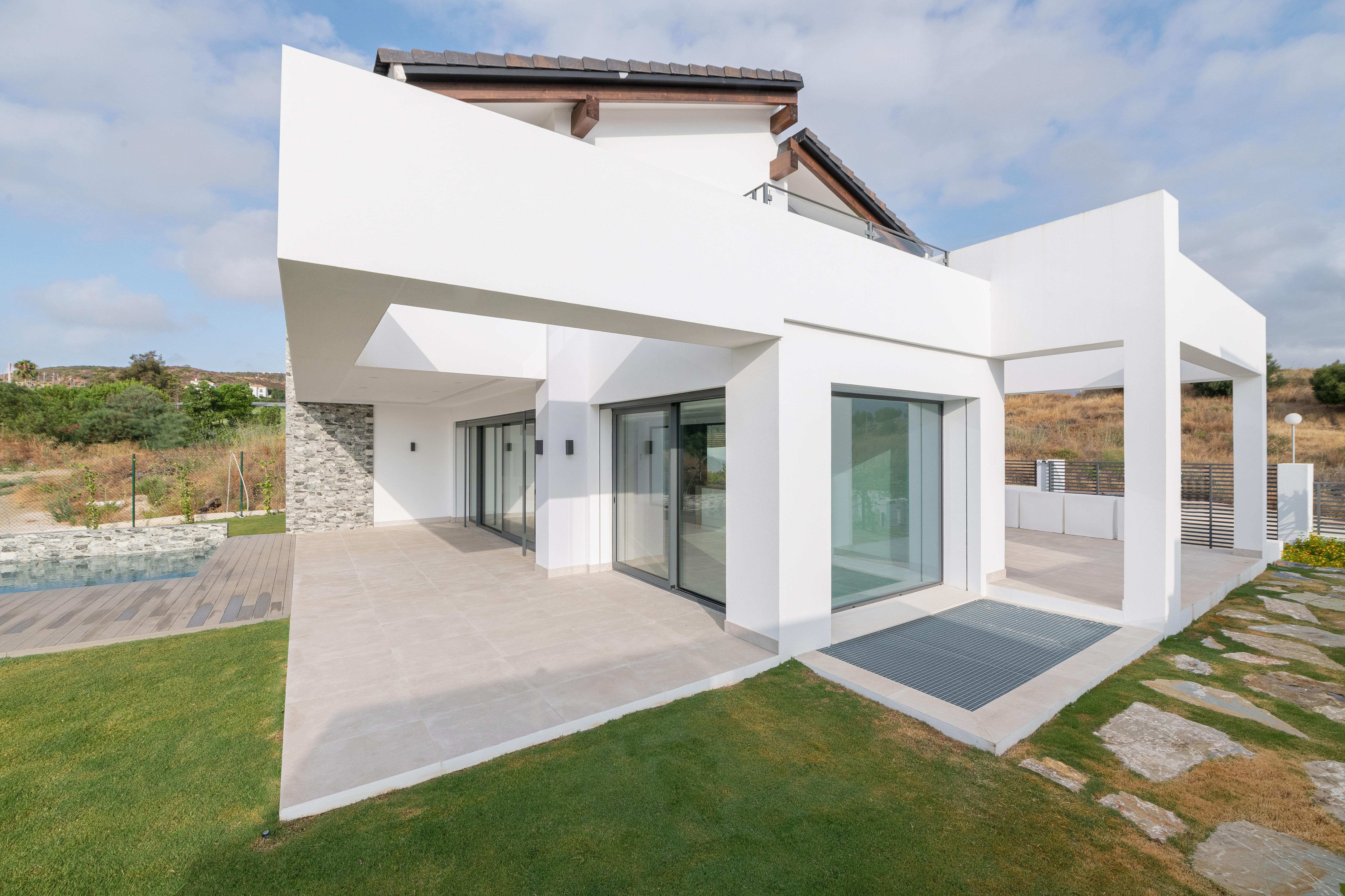 Un proyecto de la arquitecta Amparo Corral Martín