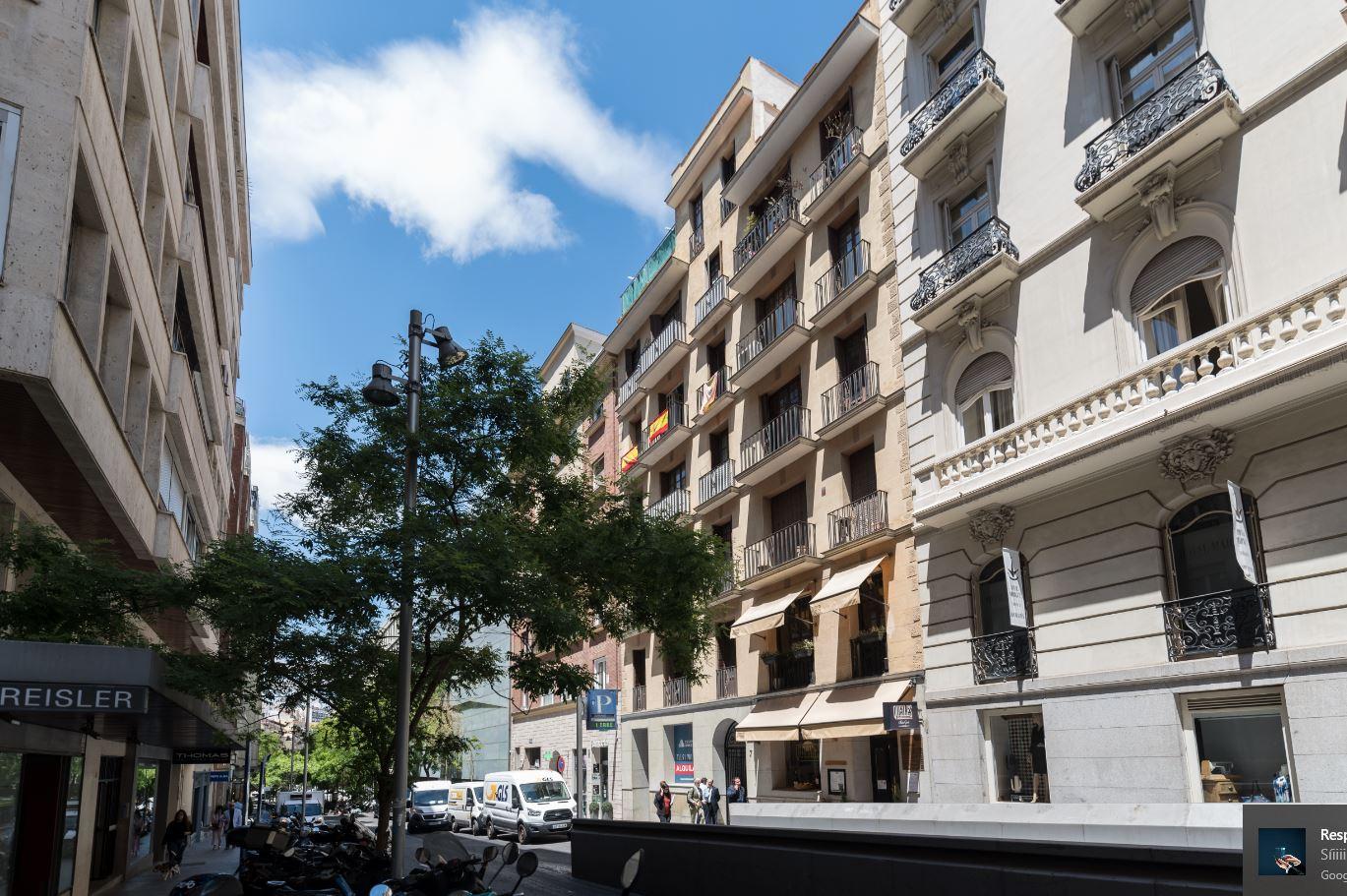 Piso en alquiler en Madrid gestionado por Vivenio / Vivenio