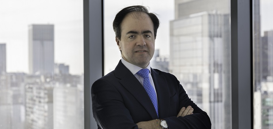 Antonio Simontalero, director general para España y Portugal