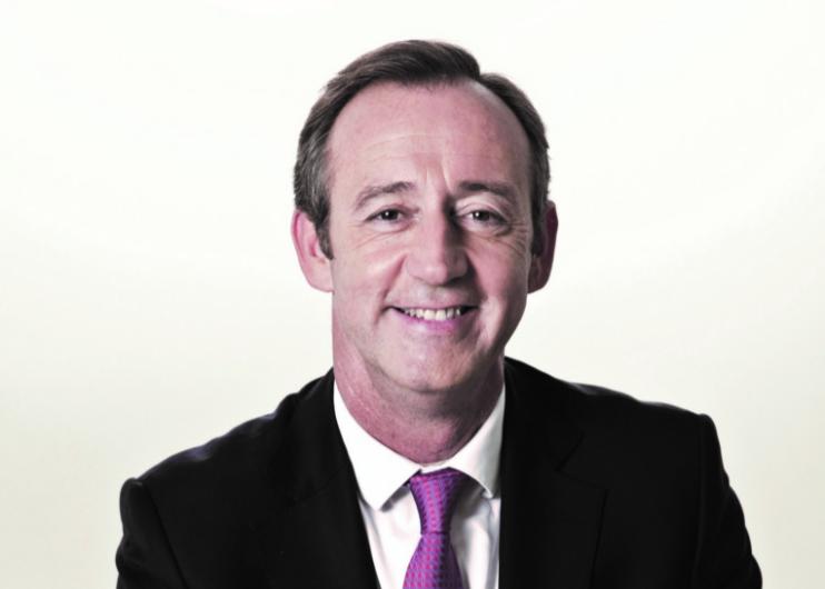 Fernando Pérez-Hickman, nuevo socio senior de Azora
