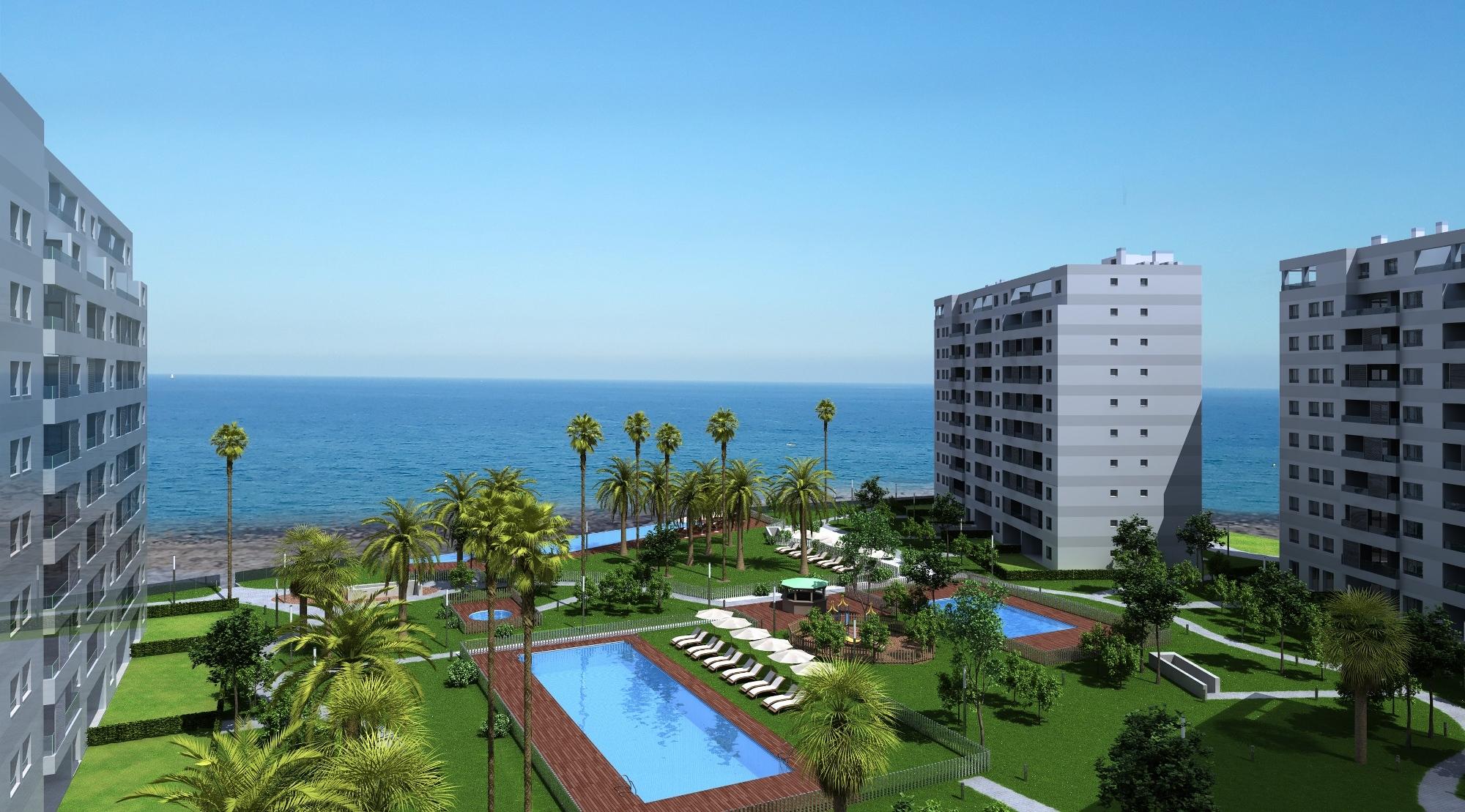 Llega una nueva promoción a Torrevieja: viviendas con vistas al mar desde 279.000 euros