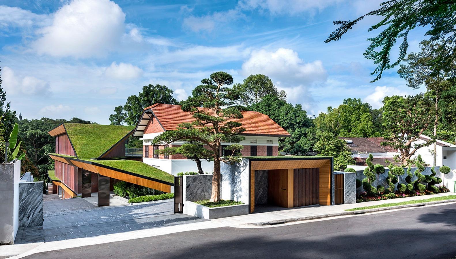 TA.LE Arquitects
