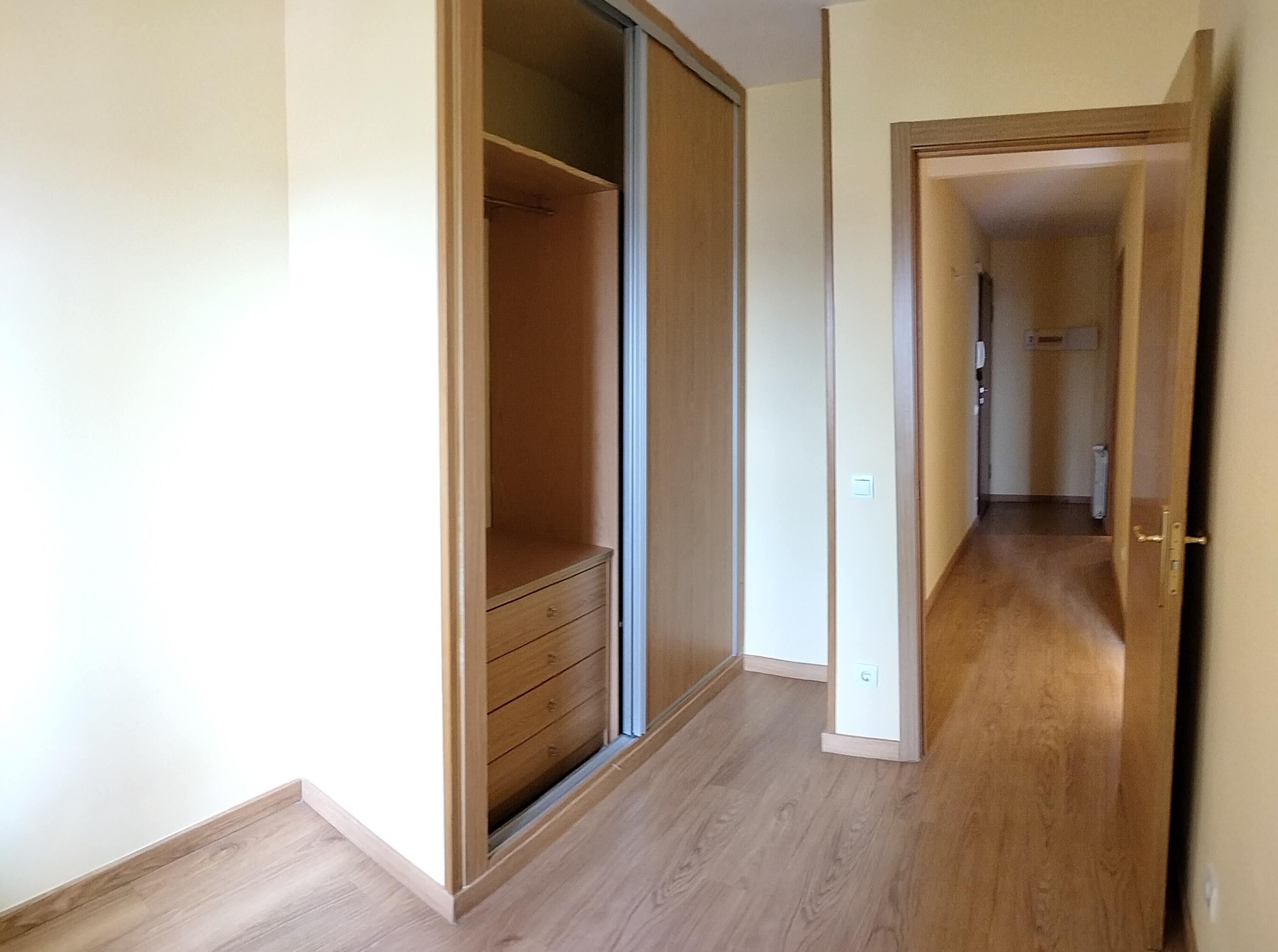 Imagen de unas de las viviendas que la EMVS saca al mercado / EMVS