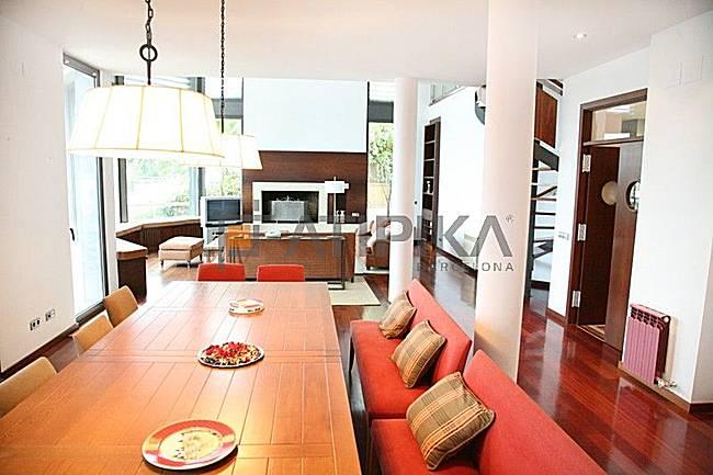Villa en sitges la casa del d a idealista news - Idealista habitacion barcelona ...
