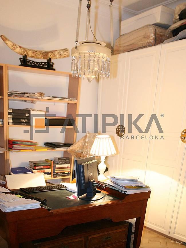 Pis en venta en barcelona la casa del d a idealista news - Idealista compartir piso barcelona ...