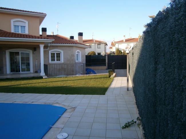 Chalet en venta en Navarra (La casa del día)