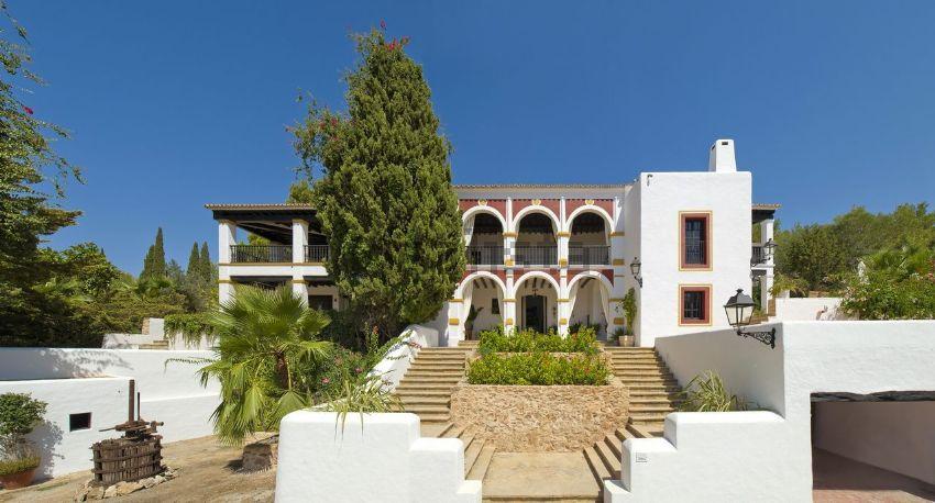 Casa en venta en Ibiza (La casa del día)