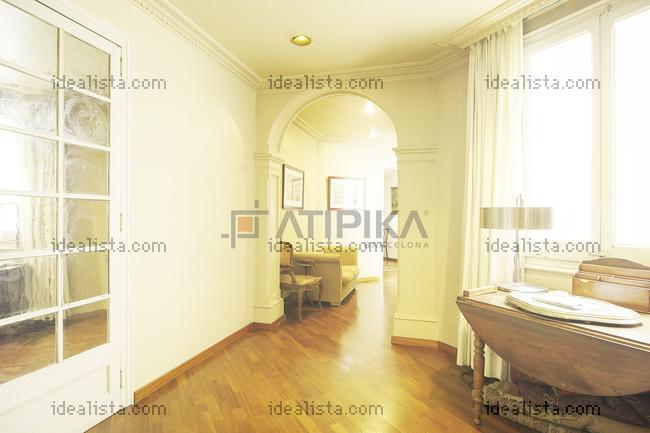 Piso en venta en barcelona la casa del d a idealista news - Apartamentos barcelona por dias ...