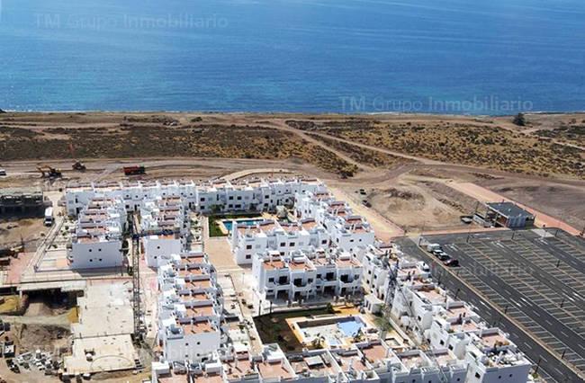 Bungalow en Almería (La casa del día)