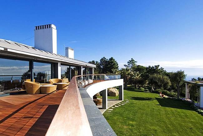 Casa en venta en barcelona la casa del d a idealista news - Apartamentos barcelona por dias ...